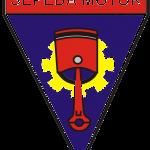 logo kejuruan Sepeda motor